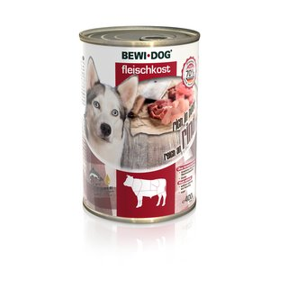Bewidog Reich an Rind - Made in Germany